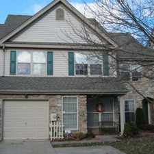Rental info for 5056 Rosewood Dr