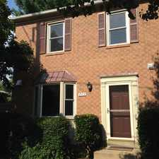 Rental info for 845 N Greenbrier St in the Bluemont area