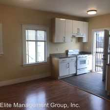 Rental info for 864 34th Street - 4 in the Hoover-Foster area