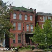 Rental info for 1840 Monument Ave - 7 in the The Fan area