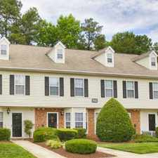 Rental info for Fairgate Apartments in the Raleigh area