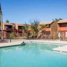 Rental info for Tanque Verde in the Tucson area