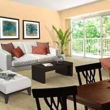Rental info for Hillwood and Stoneridge in the Shirley Garden area