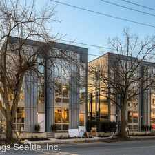 Rental info for 3817A California Ave SW in the Alki area