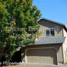 Rental info for 16309 SW Red Twig Dr.