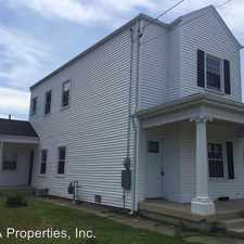 Rental info for 816 Ash St. in the Schnitzelburg area