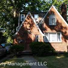 Rental info for 5085 Berkshire in the Mack area