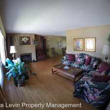 Rental info for 1018 Main St Ne in the St. Anthony West area
