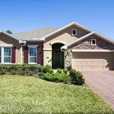 Rental info for 261 Majestic Eagle Drive