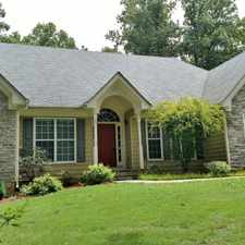 Rental info for 5582 River Valley Way