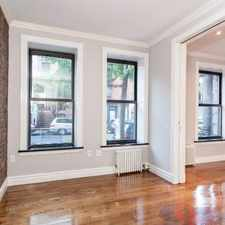 Rental info for Columbus Ave & W 73rd St in the New York area