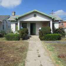 Rental info for 4217 S Budlong Ave, Los Angeles, CA 90037 in the Voices of 90037 area