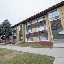 Rental info for 634 Sibley Blvd