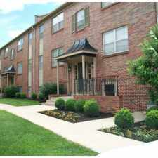 Rental info for FJC Apartments