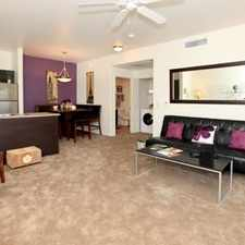 Rental info for The Place At Canyon Ridge Apartments