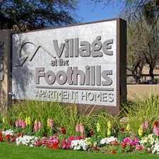 Rental info for The Place At Village At The Foothills