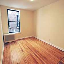 Rental info for Broadway & W 87th St in the New York area