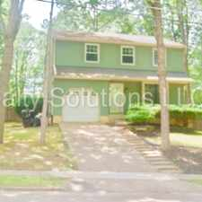 Rental info for Sicklerville Rent To Own 3BR Home