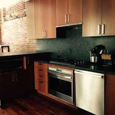 Rental info for 25 Hotaling D in the Financial District area