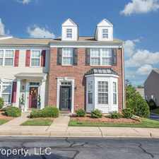 Rental info for 101 Cirrus Ct