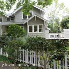 Rental info for 312 Blair Avenue in the Oakland area