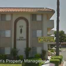 Rental info for 8232 California Street # 11 in the 90621 area