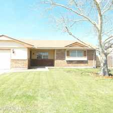 Rental info for 6909 SW Delta Ave. in the Lawton area