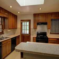 Rental info for Spacious Ranch Home In Quiet Neighborhood in the Hills Park area