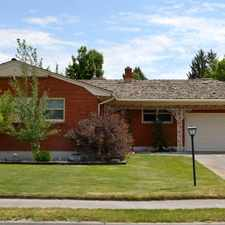 Rental info for Well Maintained Home With Lots Of Updates