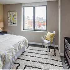 Rental info for 1 Nashua St Apt 2303 in the North End area
