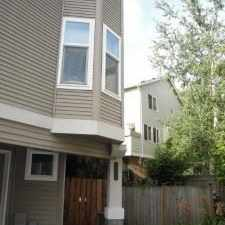 Rental info for 721 N 95th St #A in the Greenwood area