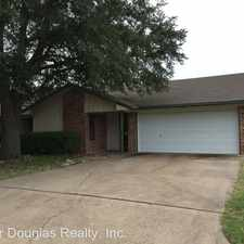 Rental info for 1203 Vivienne in the Weatherford area