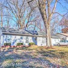 Rental info for 7206 E. 112th St. in the Ruskin Heights area