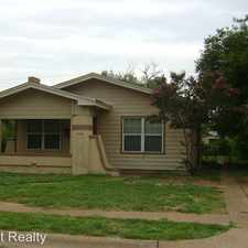 Rental info for 2418 Russell