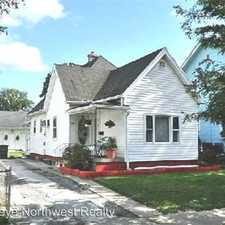 Rental info for 3126 Chase St