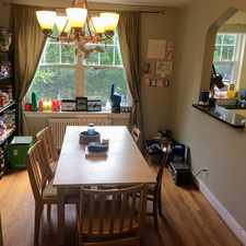Rental info for 2103 Huidekoper Place, NW in the Glover Park area