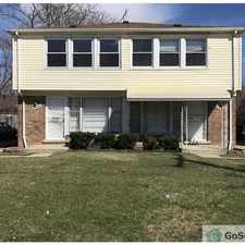 Rental info for Beautiful Home Just Renovated****RE-LISTED NOW AVAILABLE*** in the Detroit area