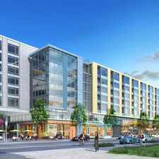 Rental info for The Modern at Art Place in the Fort Totten - Riggs Park area