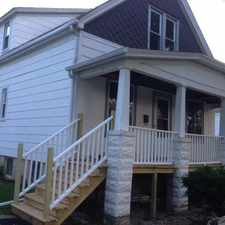 Rental info for 6029 West Park Hill Avenue #A in the Wauwatosa area