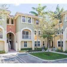 Rental info for 10870 NW 88th Ter #216