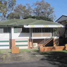 Rental info for Family Home! Entertain Your Guests!!