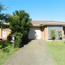Rental info for Refurbished 3 bedroom family home - Air-conditioned