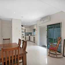 Rental info for Ideally Located - Small Block of Four -3 bedroom 2 bathroom- Kedron in the Kedron area