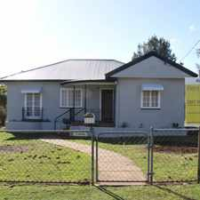 Rental info for Renovated delightful house close to transport in the Brisbane area