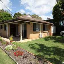 Rental info for Family Home in Paradise Point- Be Quick! in the Gold Coast area