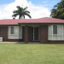 Rental info for LOWSET BRICK IN A QUIET AREA! in the Rockhampton area