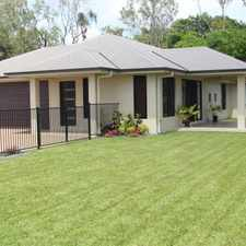 Rental info for Private & Spacious Living - This Is The One For You in the Townsville area