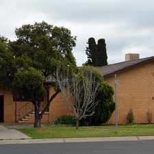 Rental info for Three Bedroom Family Home in the Tamworth area