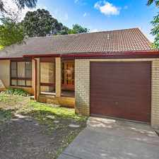 Rental info for Hillview Home in the Kiama area