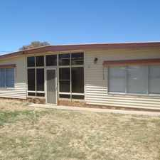 Rental info for Family home in South Tamworth